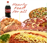 Shakeys Family Meal Deal 3