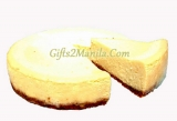 Sugar Free cake- New York Cheese cake