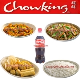 Chowking Party Package 5