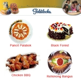 Goldilocks Food Package 2