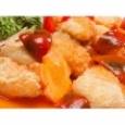Fish Fillet with sweet and sour
