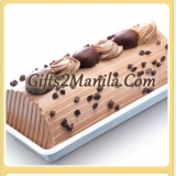 CHOCO BUTTERCREME ROLL