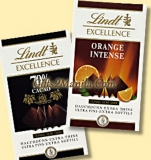 Lindit Excellence chocolate collection