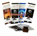 Lindt Chocolate Collection