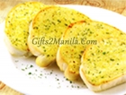 APPETIZERS-Garlic Bread