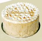 White Coffee Torte