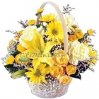 Special Flower basket