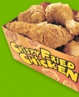 Great 8 Chicken Pack
