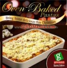Greenwich oven baked Macaroni