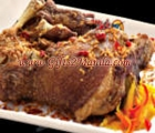 Gerrys Grill Crispy Pata (Large