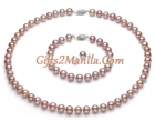 Quality Pink Freshwater Pearl