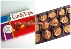 Ricoa Curly Tops Box of 6