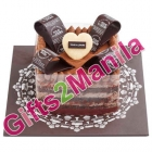 Tous Les Jours Chocolate Gift