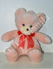 Bernie Peach Bear (Buy 1 Take 1)