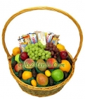 Energy Basket