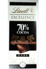 Lindit 70 cocoa chocolate