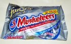 Musketeers Fun Size Candy