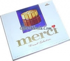 Merci Milk Chocolate Selection
