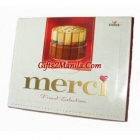 Merci Milk Chocolate 400g
