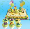 Goldilocks Party Cake Packages